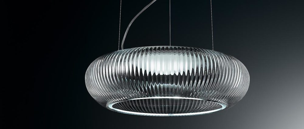 Contemporary Glass Lighting NZ - DeMajo