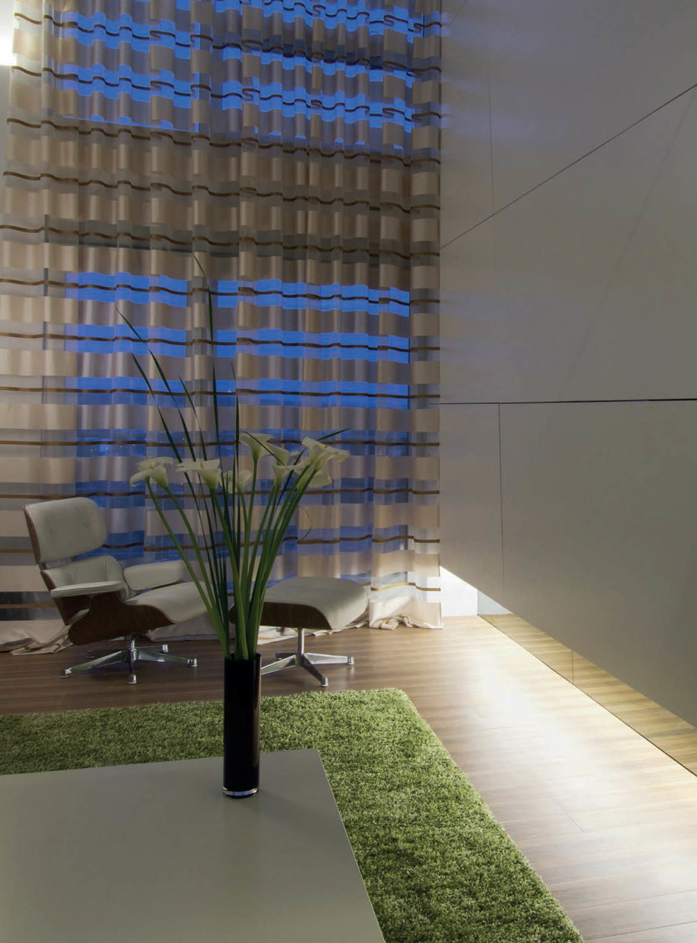 LINEAR LED AND T5 SYSTEMS