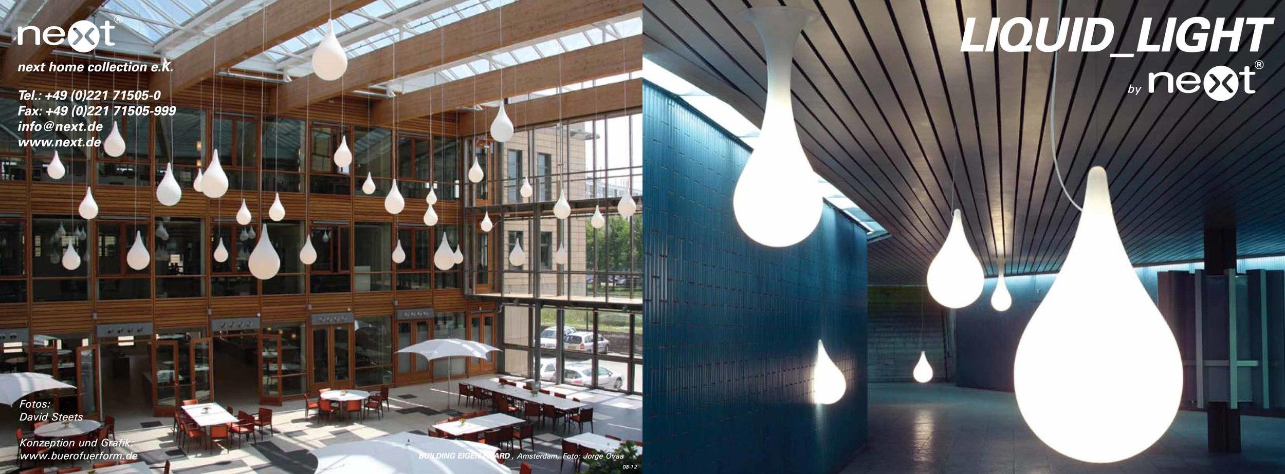 lighting next. Feature Pendant Lighting NZ_lights_Next_Liquid Light_Lighting Solutions Next