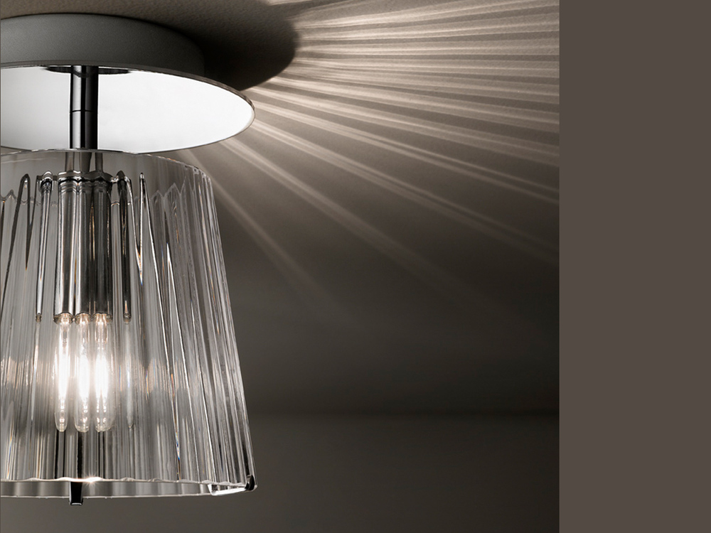 Modern Ceiling Lights Nz : Contemporary glass lighting demajo solutions