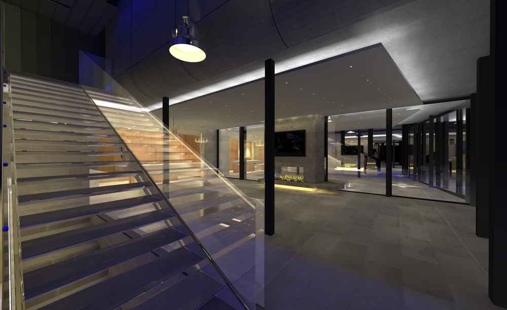Residential Lighting Design Nz Lighting Solutions