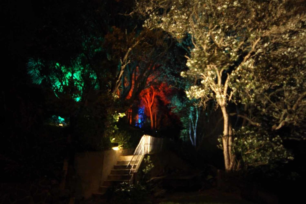 Landscape And Garden Lighting Lighting Solutions