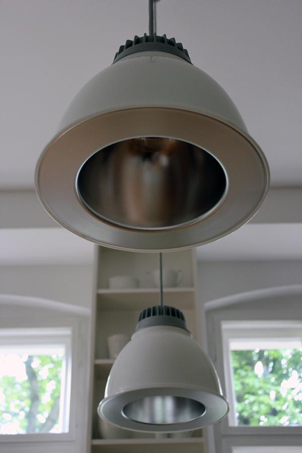 Residential Interior Suspended Pendant Lighting_Industrial interior decor_Castaldi_Sosia
