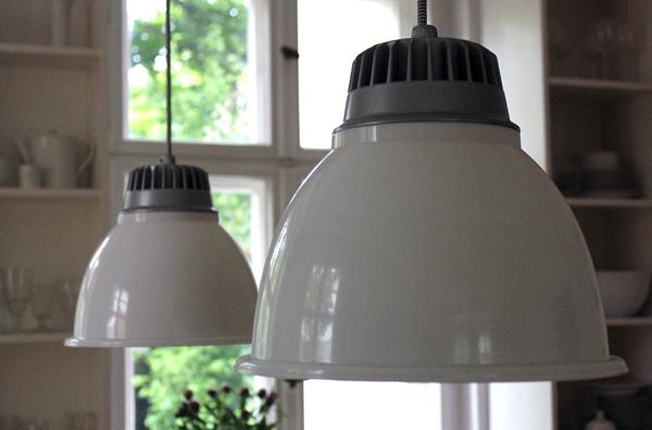 Residential Interior Suspended Pendant Lighting_Industrial interior decor pendants_Castaldi_Sosia