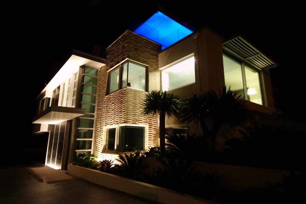 Nz Residential Lighting Design Nz Insight Light Lighting