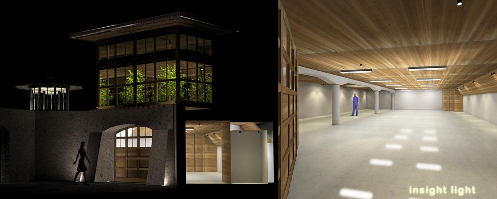 Residential lighting design nz lighting solutions for Residential exterior lighting design