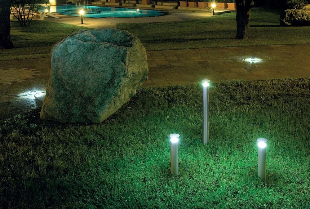 Landscape & Garden Lighting NZ
