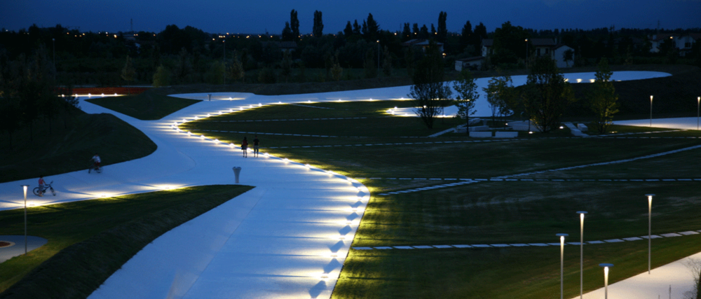 Urban landscape lighting design lighting solutions lighting solutions product streams urban area lighting columns post tops aloadofball Gallery