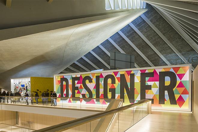 Design Museum   Brand: Luce & Light