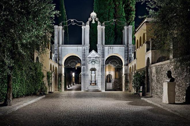 Il Vittoriale Degli Italiani   Brand: Luce & Light