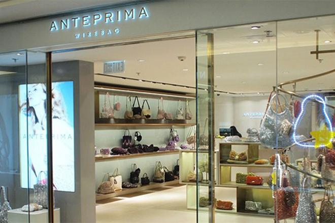Anteprima   Brand: Forma Lighting