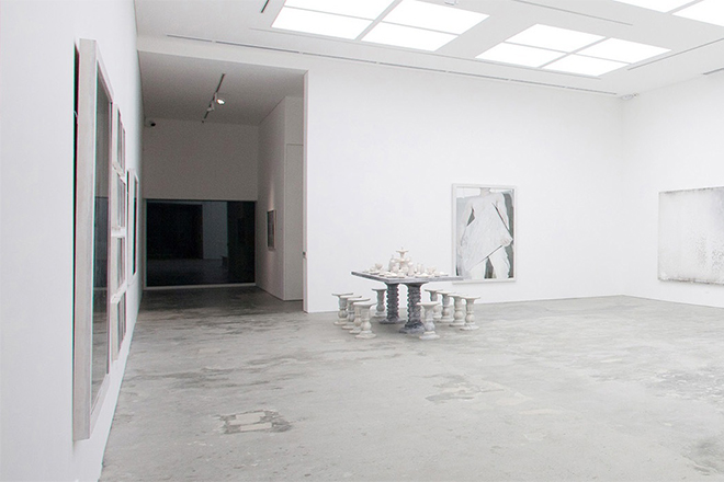 Silverlens Art Gallery   Brand: Forma Lighting