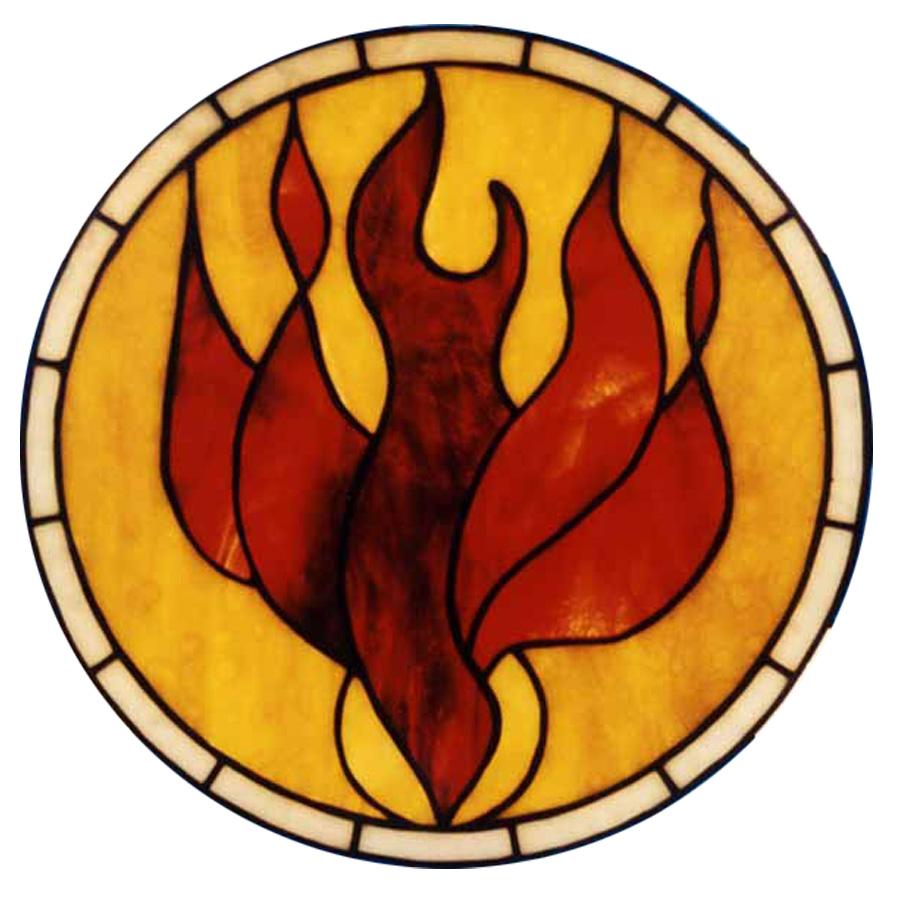 Holy Spirit (Source: http://www.ngkerkas.co.za)