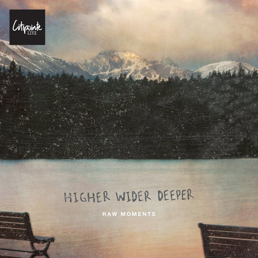 Higher Wider Deeper - 2012