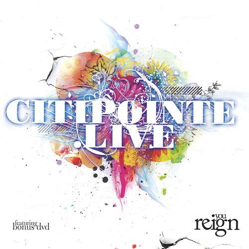 You Reign - 2007