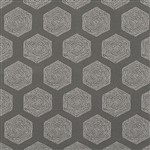 Banquette fabric