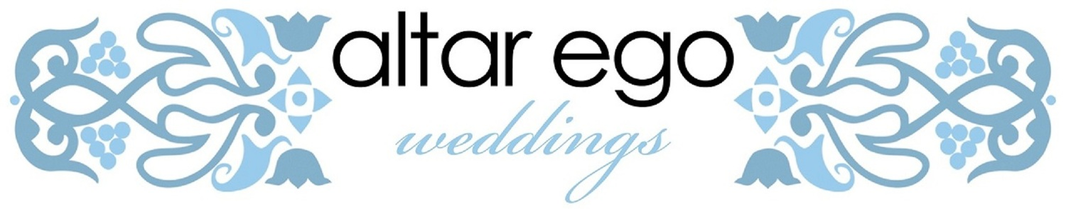 Altar Ego Weddings - Austin Wedding Planner