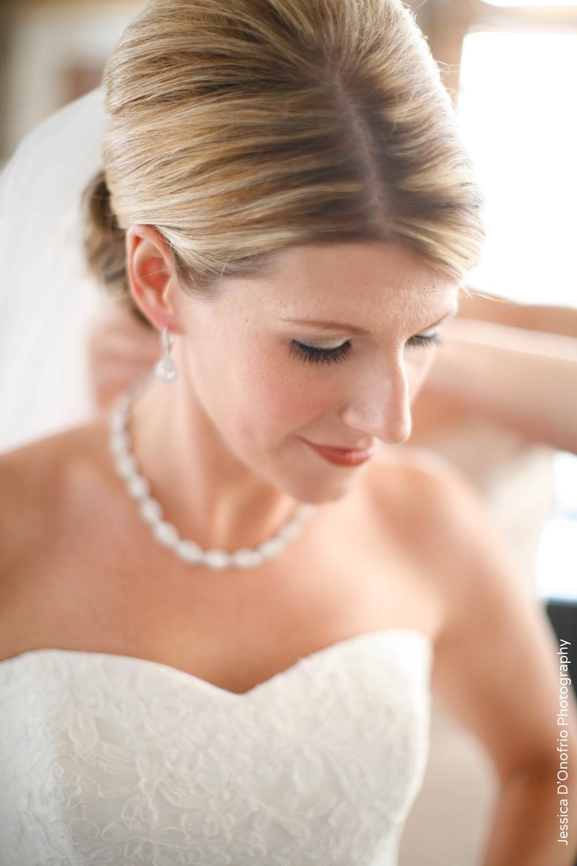 Bride Classic Updo