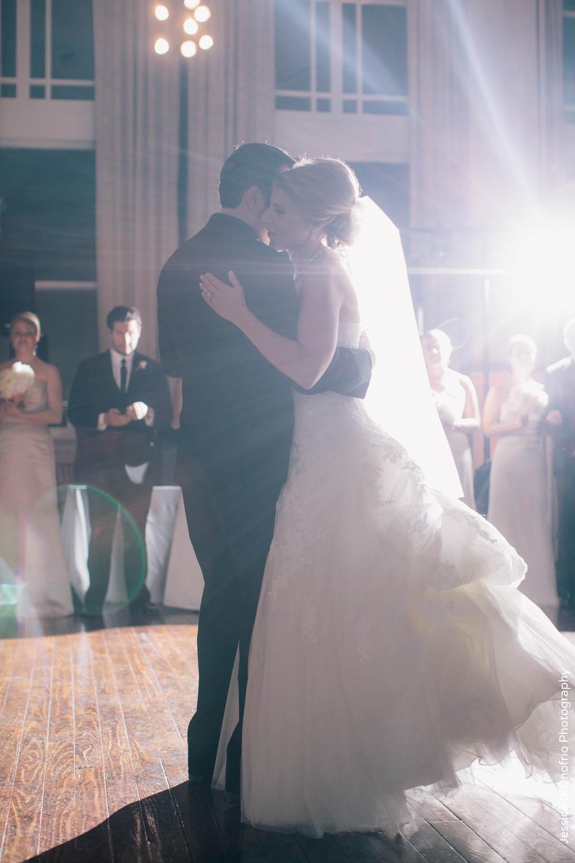 Bride & Groom Wedding First Dance