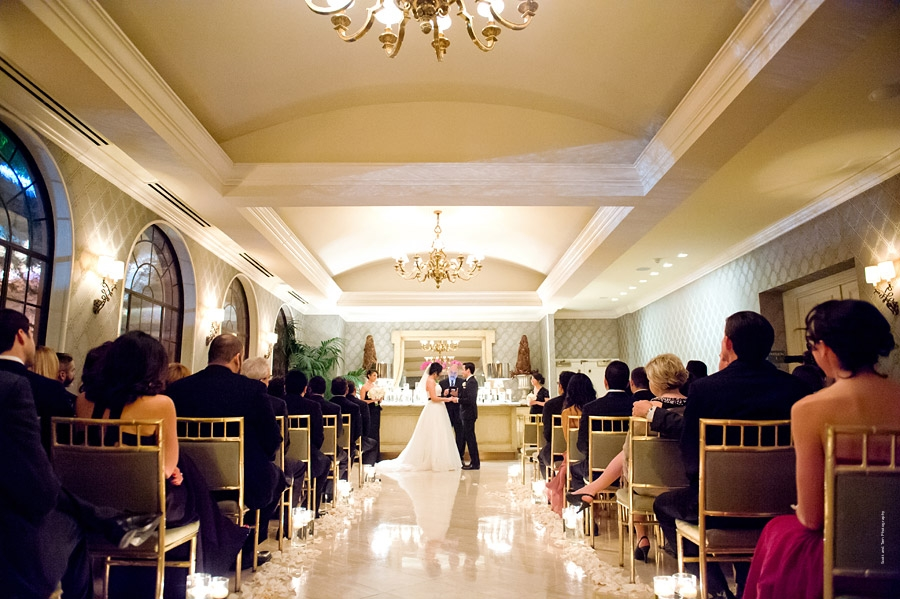 New Years Eve Wedding Mansion on Turtle Creek