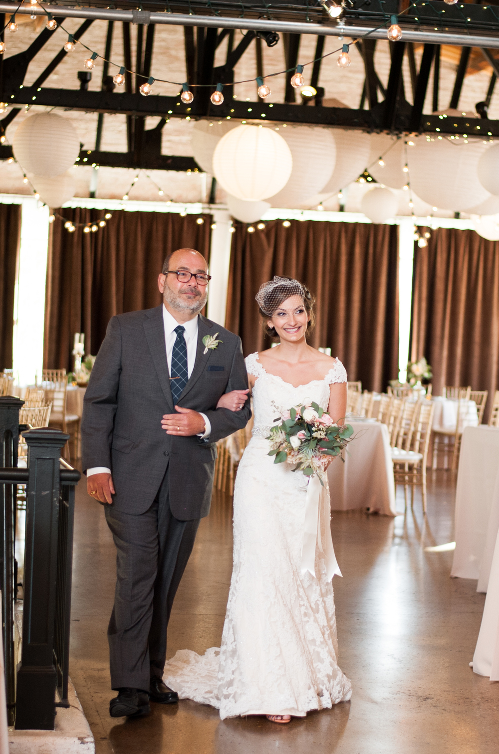 Hickory Street Annex Wedding Processional
