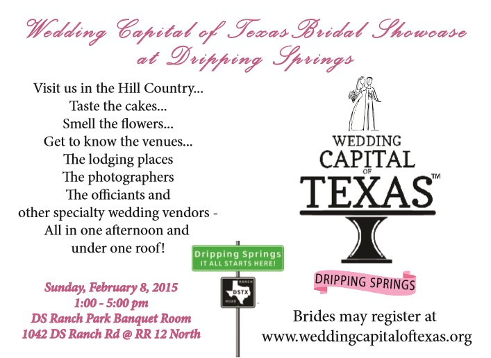 DrippingSpringsBridalShowcase
