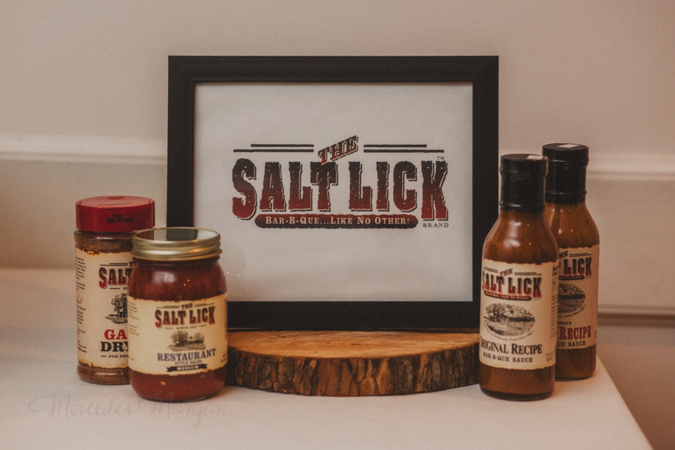 Salt Lick BBQ Seasonings