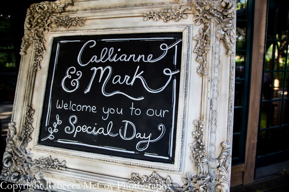 Bee Lavish Chalkboard Sign