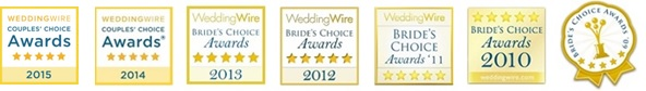 weddingwireawards