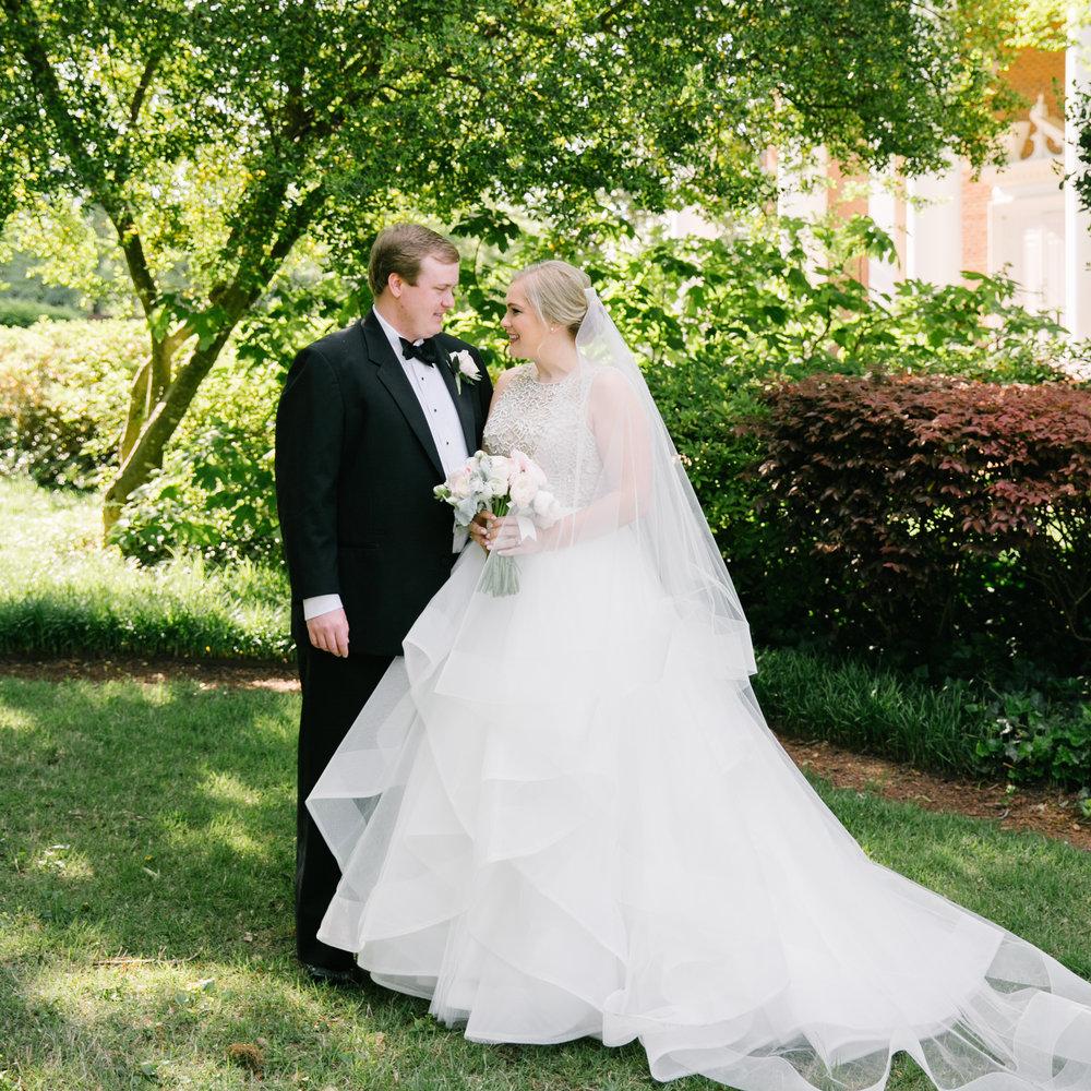 Carolyn + John | Annabella Charles Photography