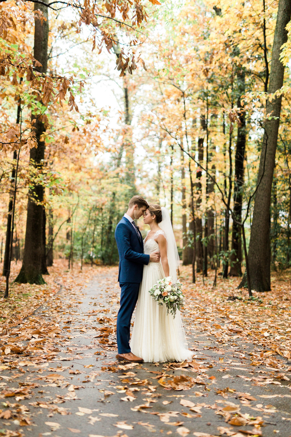 Lucy + Josh | Brian Flint Photography