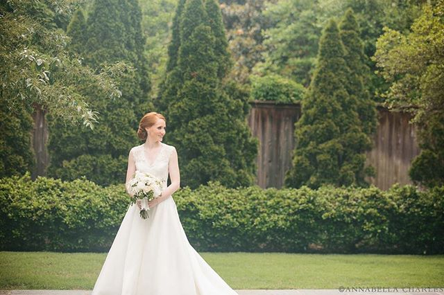 Monday muse.  What a strong, smart, kind, beautiful red-headed bride!