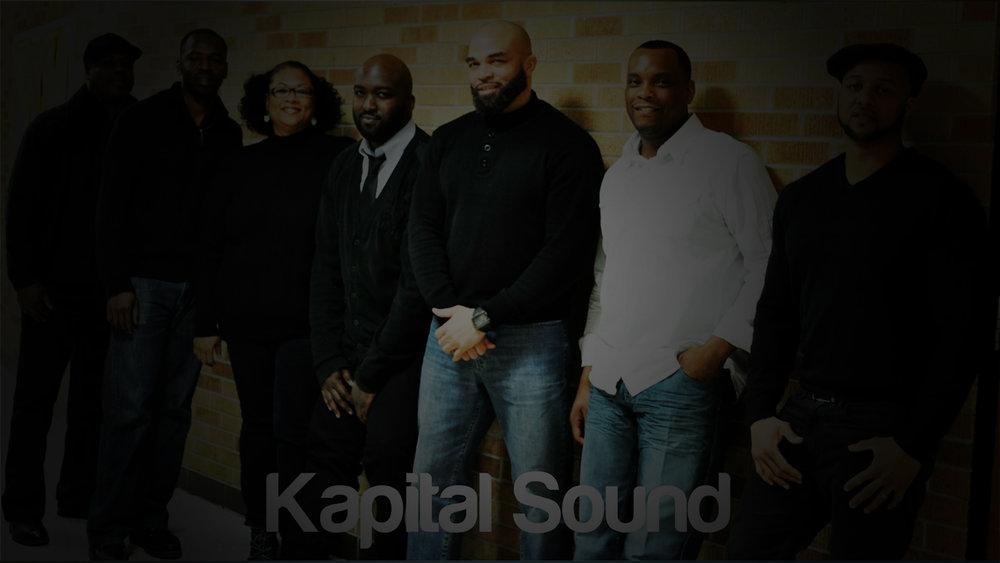 Kapital Sound   March 3