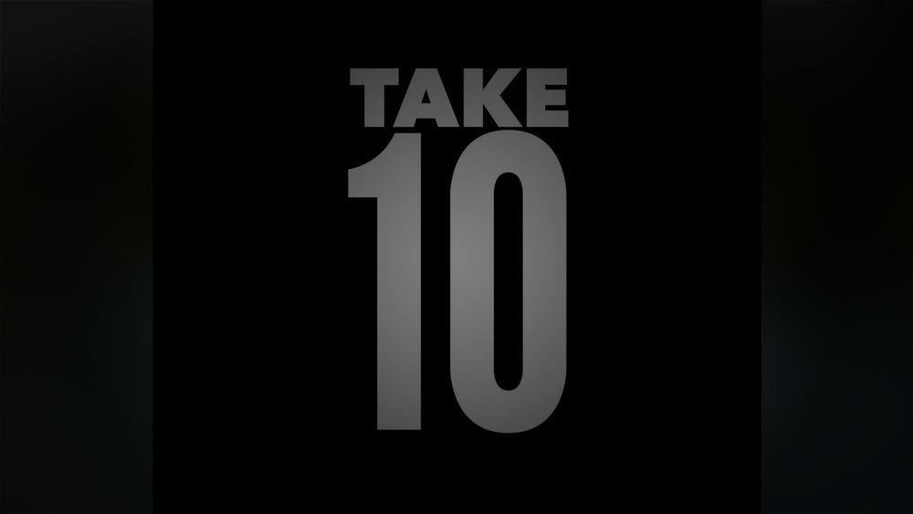 Take 10   June 2