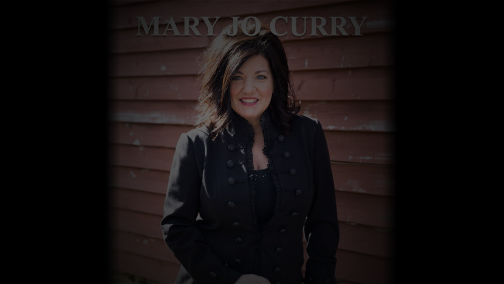 Mary Jo Curry   July 28