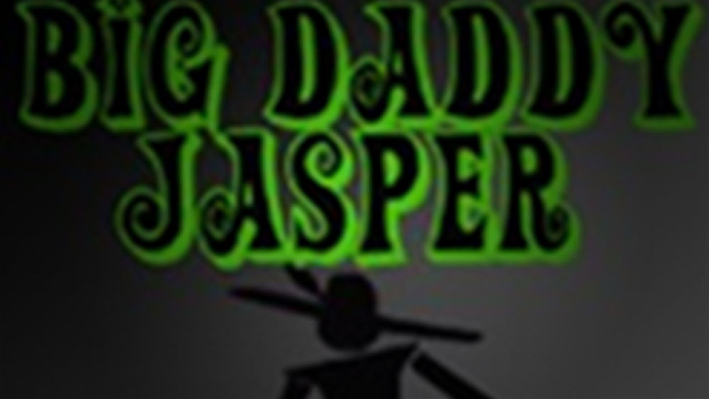 Big Daddy Jasper   May 26
