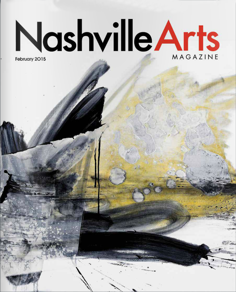 Nashille Arts Cover, Glen and Effie