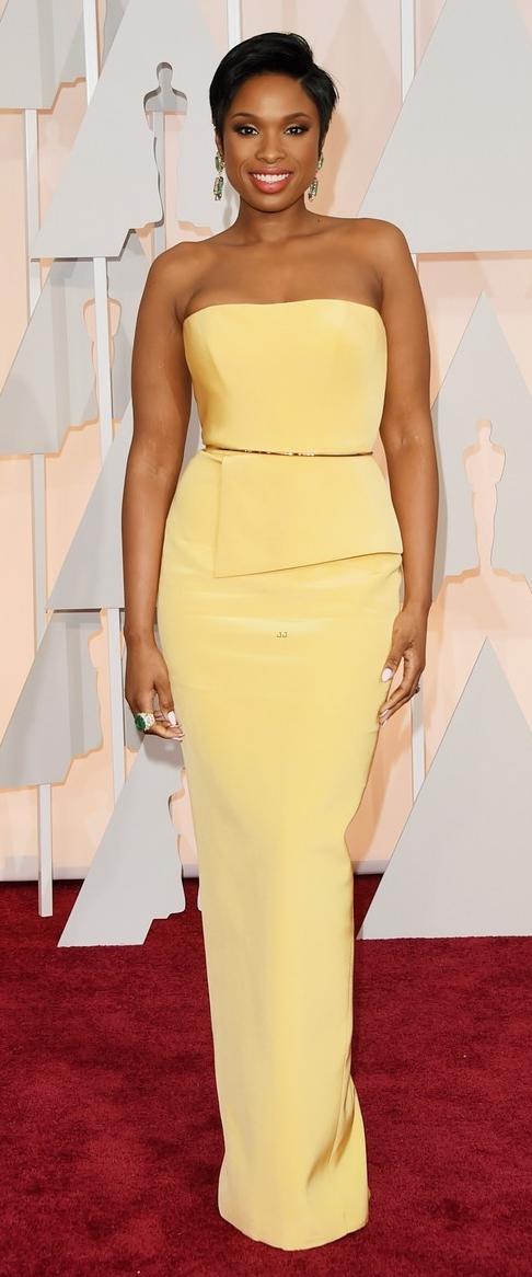 Jennifer Hudson Oscar 2015