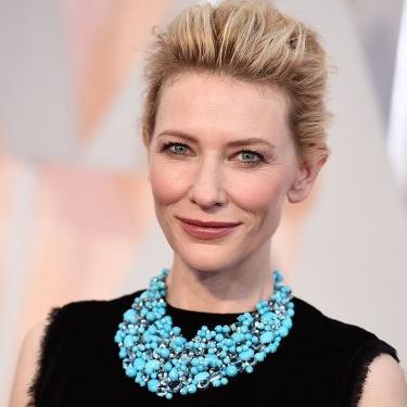 Kate Blanchett Oscar 2015