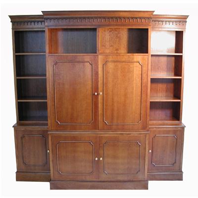 Media Cabinet #1078