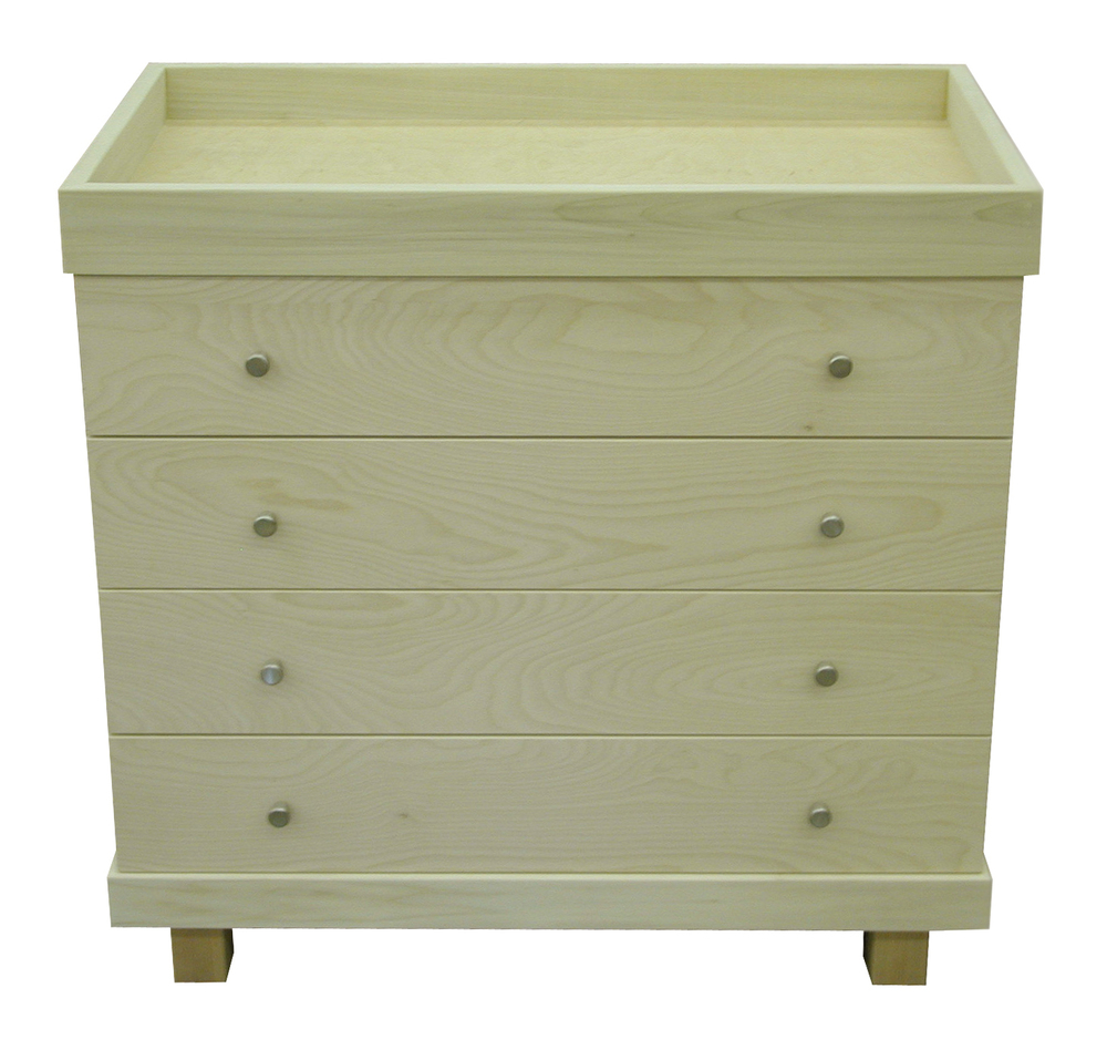 Changing Table Chest #2086