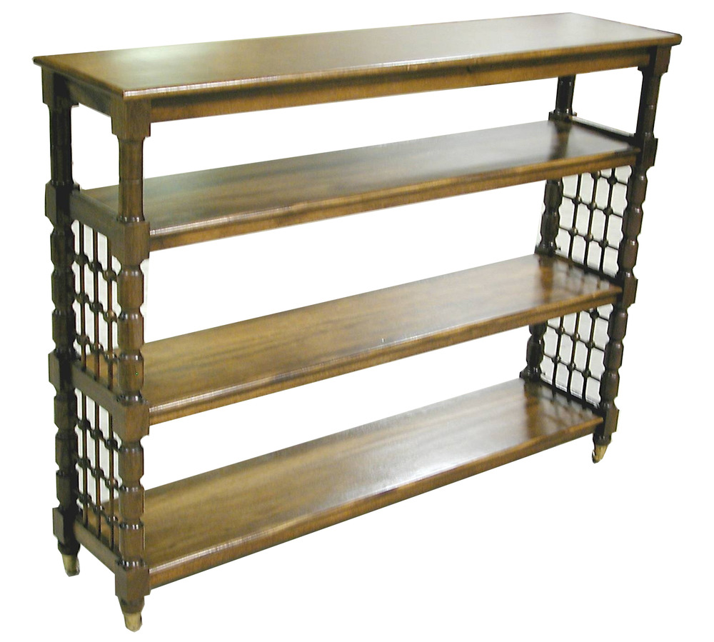 Four Shelf Etagere #2063
