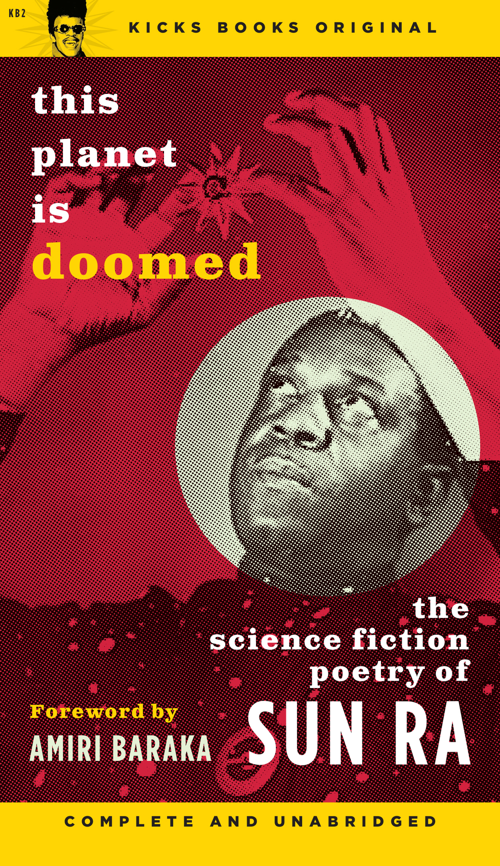Sun Ra - This Planet is Doomed cover