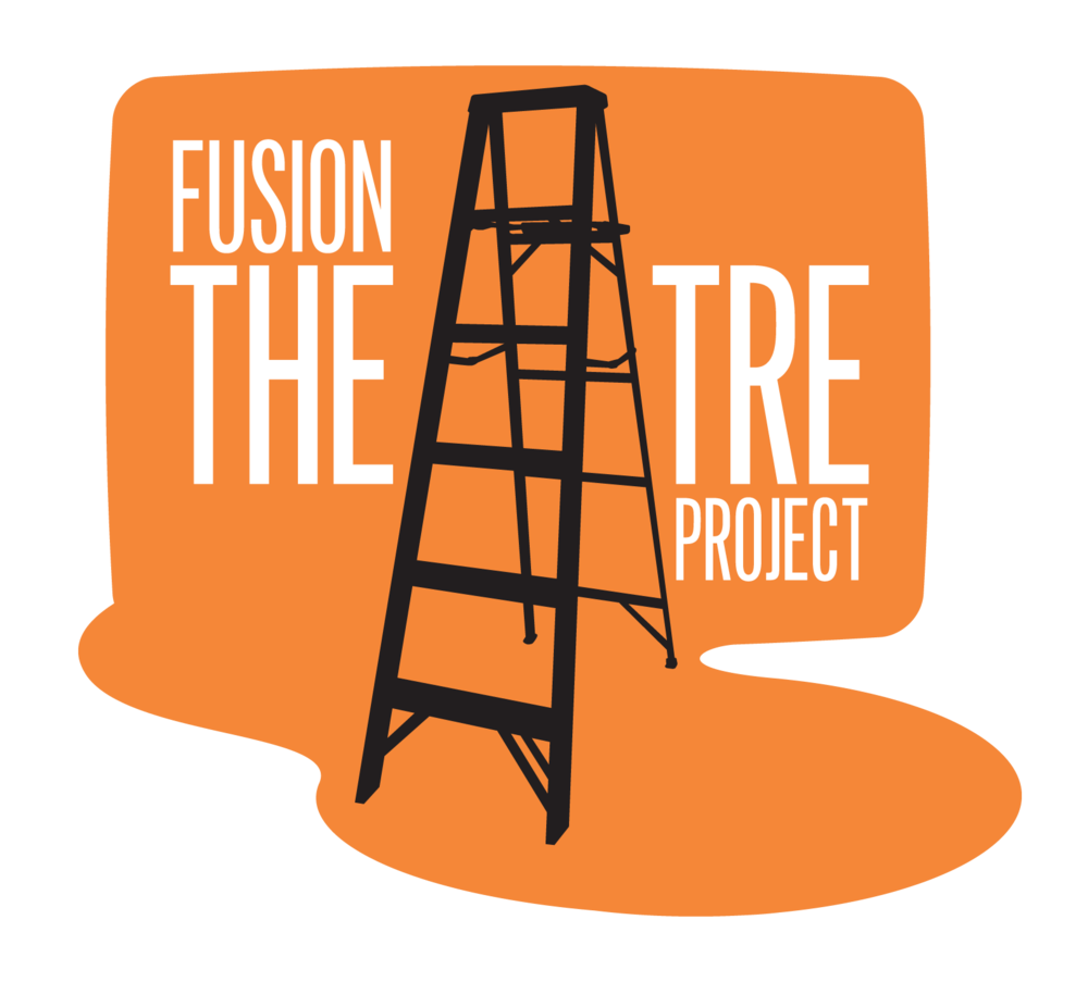 Fusion Theatre Project logo