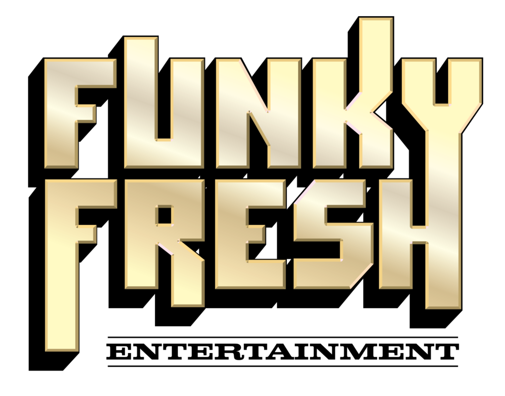 Funky Fresh Entertainment logo