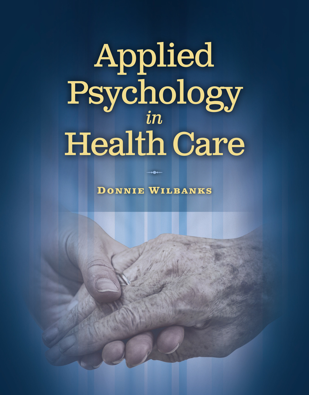 Applied Psychology in Health Care cover