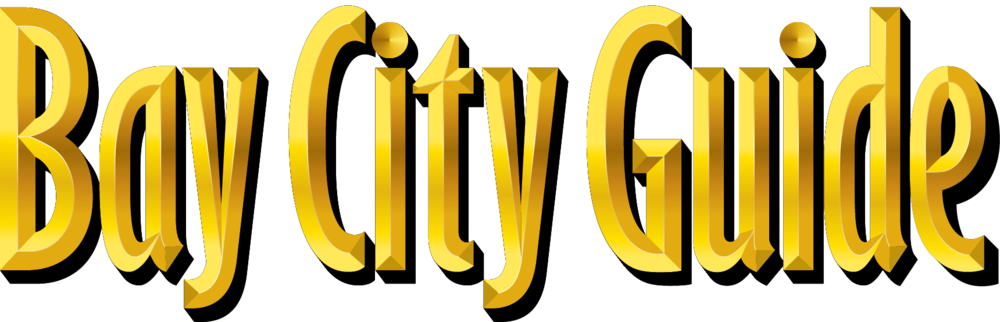 Bay City Guide logo