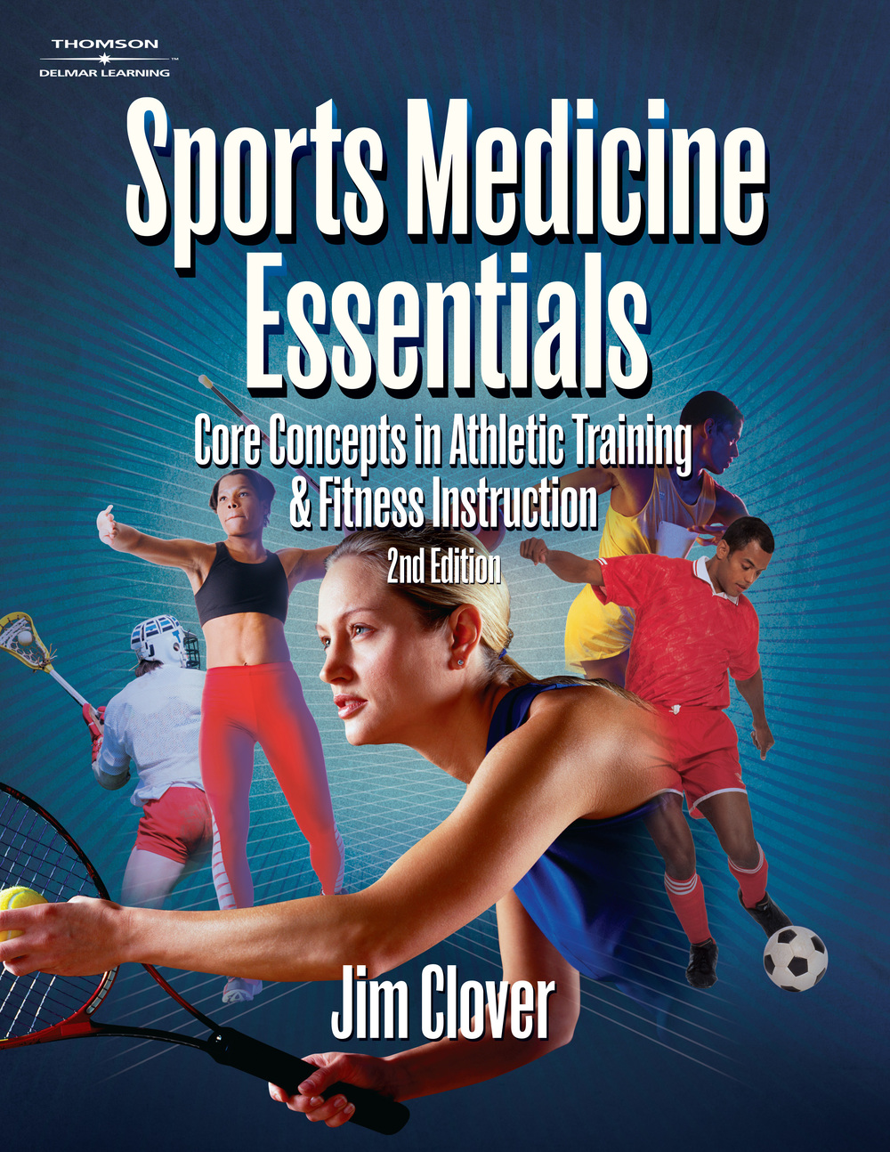 Sports Medicine Essentials cover