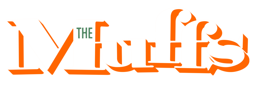 The Muffs logo