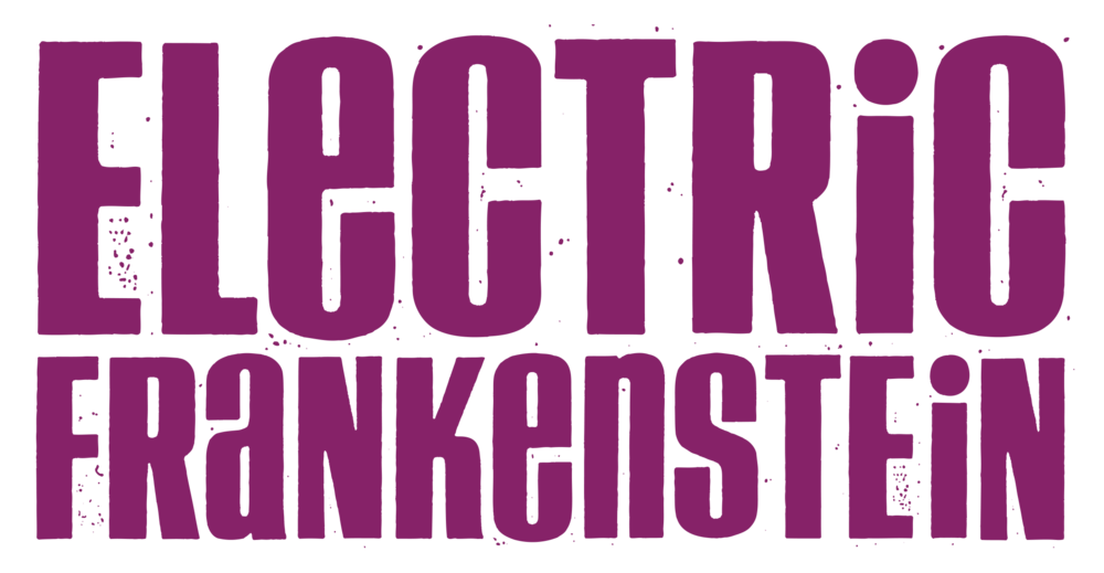 Electric Frankenstein logo